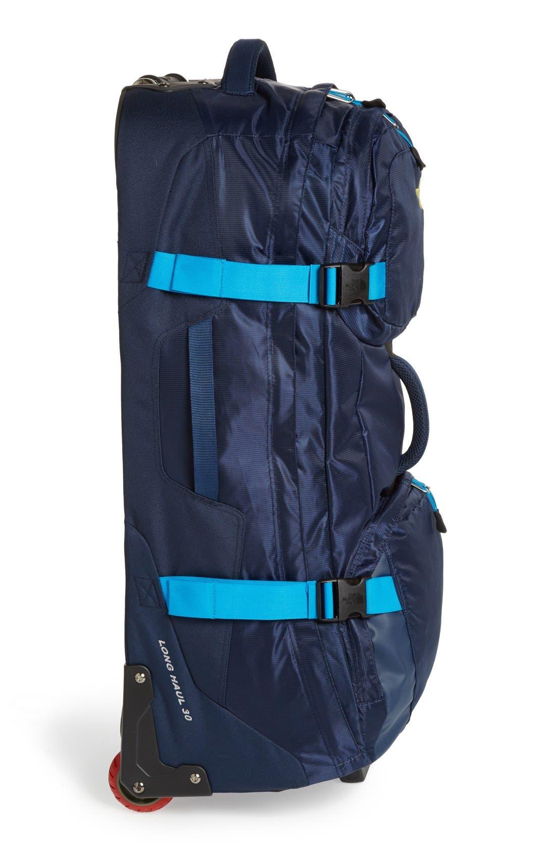 Alternate Image 3  - The North Face 'Longhaul' Rolling Duffel Bag (30 Inch)