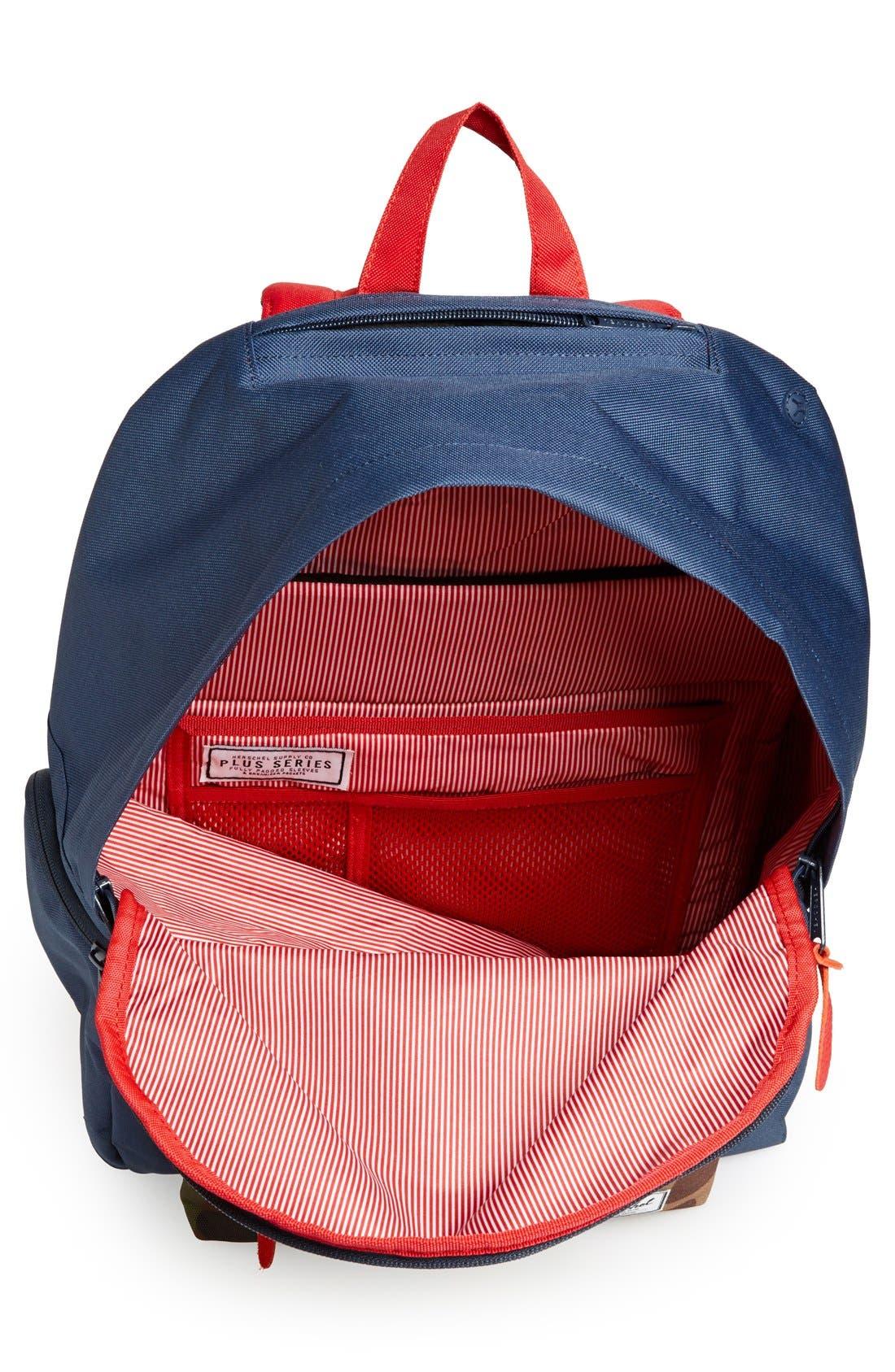 Alternate Image 3  - Herschel Supply Co. 'Heritage Plus' Backpack