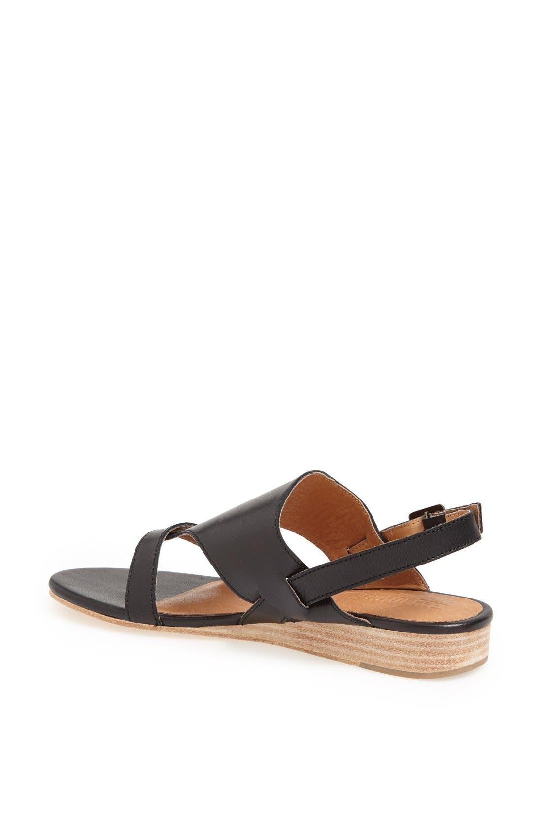 Alternate Image 2  - Gee WaWa 'Dany' Sandal