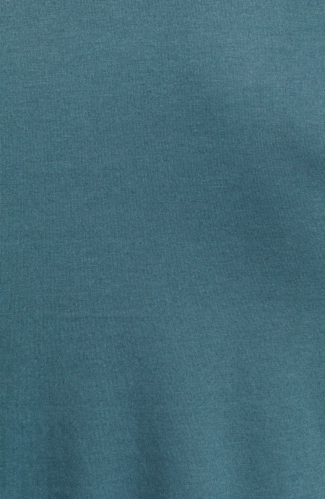 Alternate Image 3  - Nike 'New York - Glory Top' T-Shirt