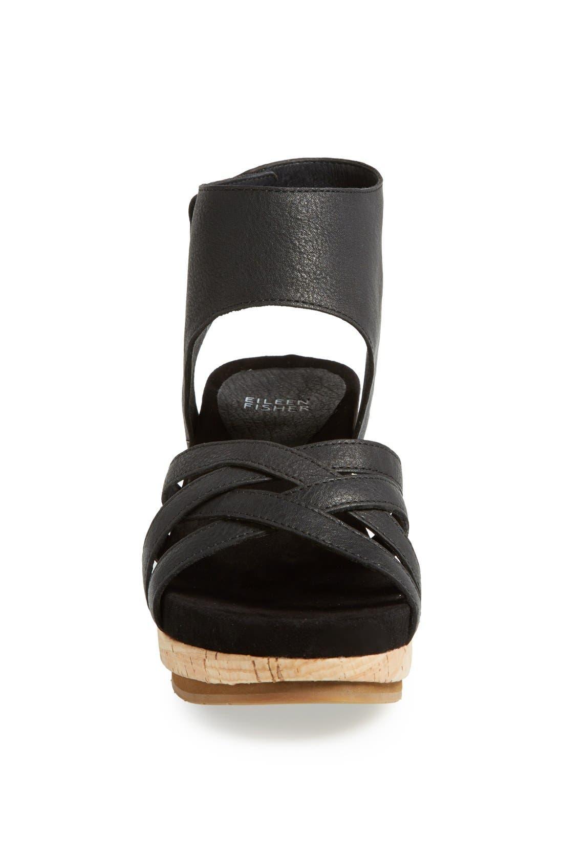 Alternate Image 3  - Eileen Fisher 'Vast' Sandal
