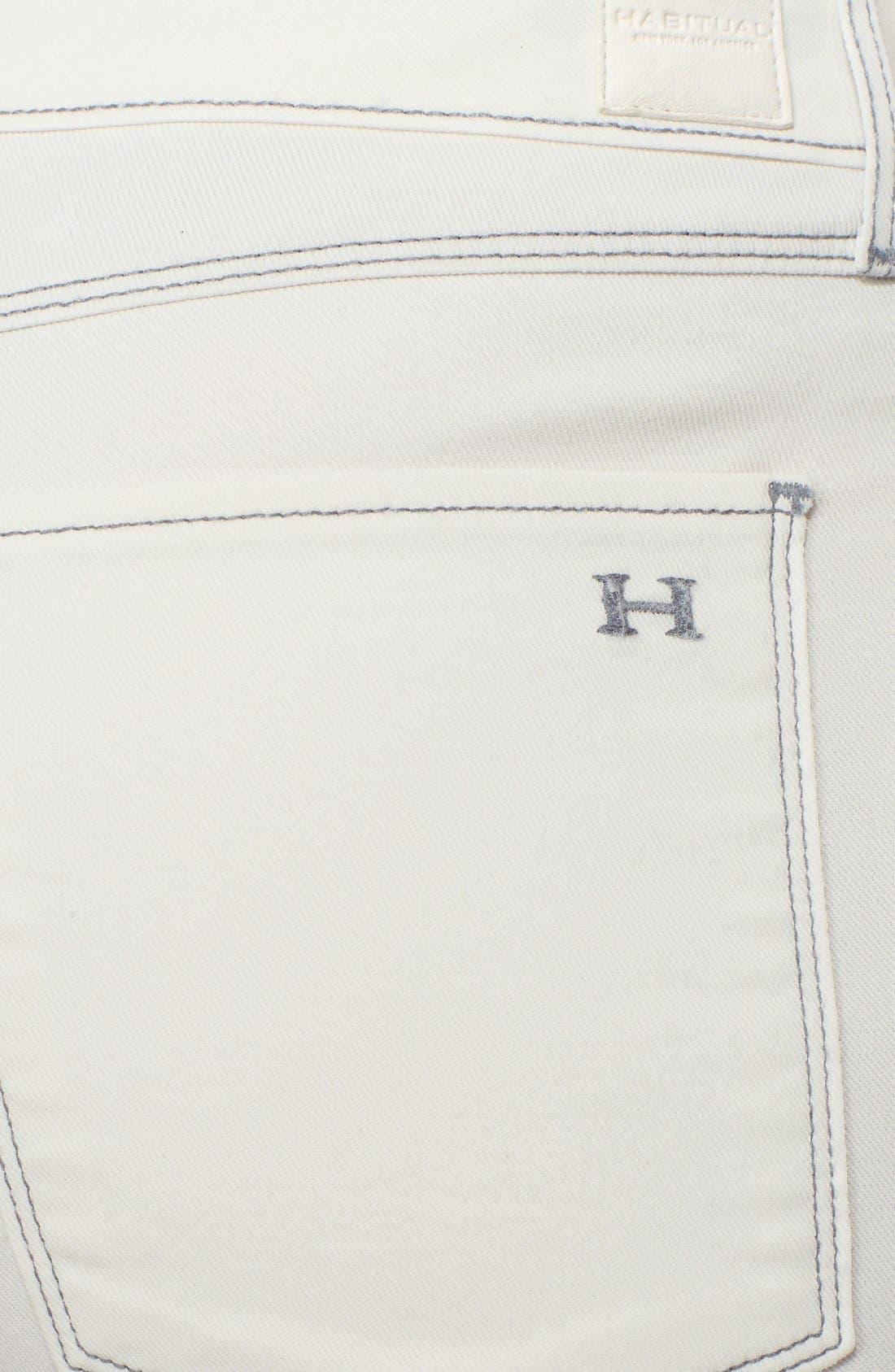 Alternate Image 3  - Habitual 'Eve' Skinny Jeans