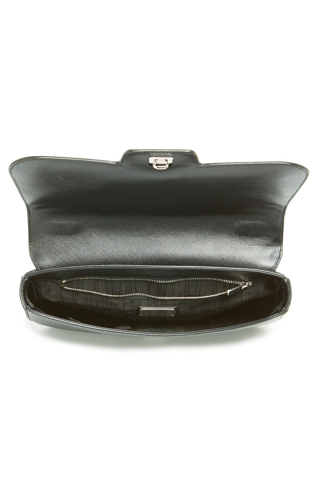 Alternate Image 3  - Salvatore Ferragamo 'Bree' Shoulder Bag