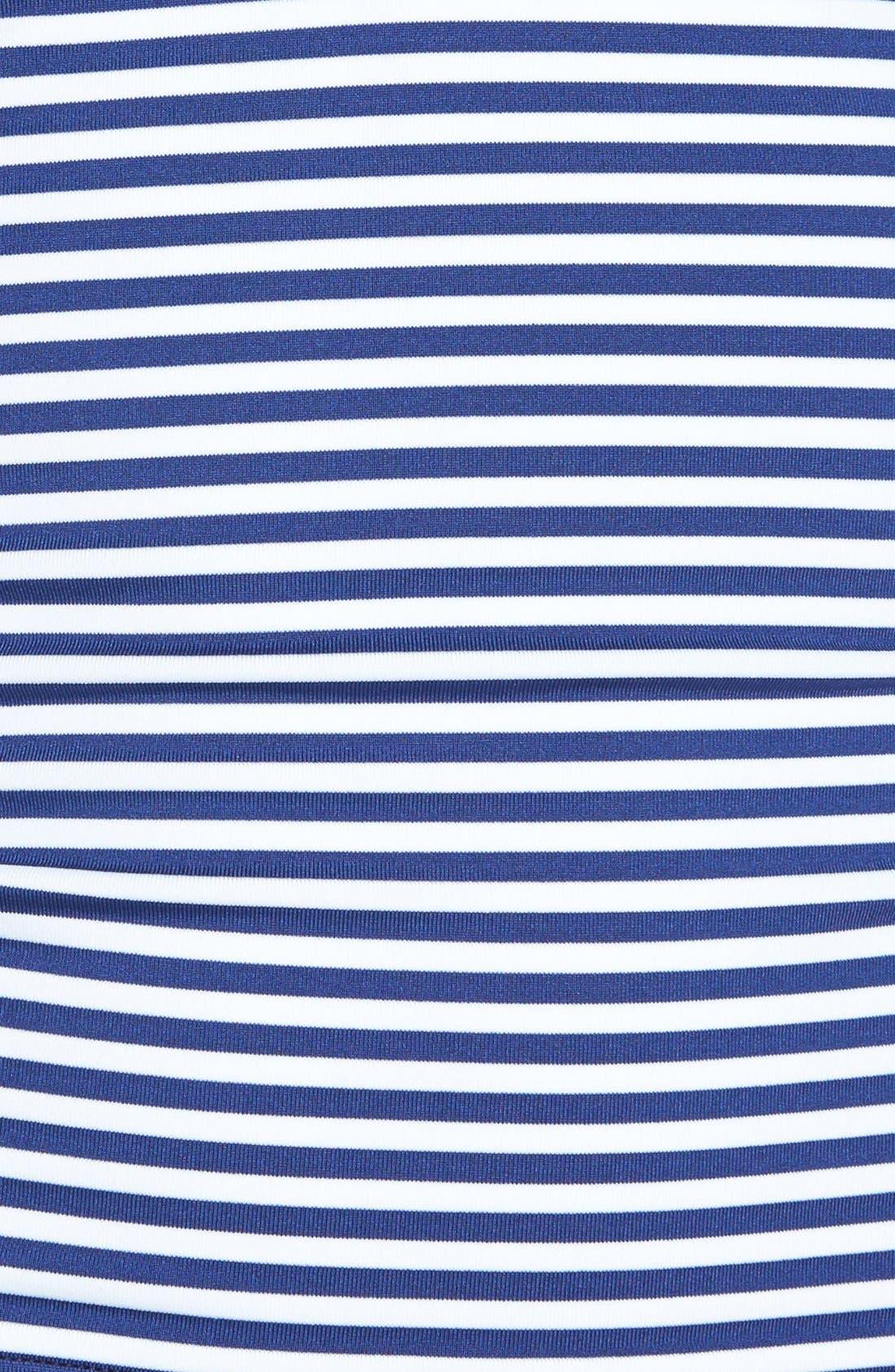 Alternate Image 5  - Splendid 'Malibu Stripe' Bandini Top