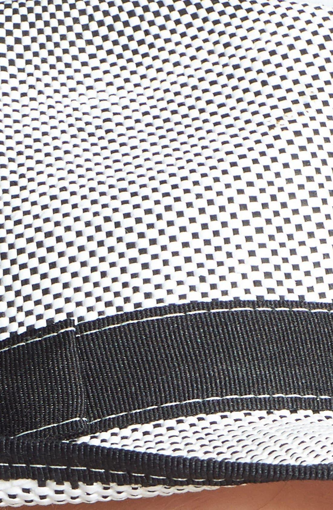 Alternate Image 2  - Nordstrom Ombré Fedora