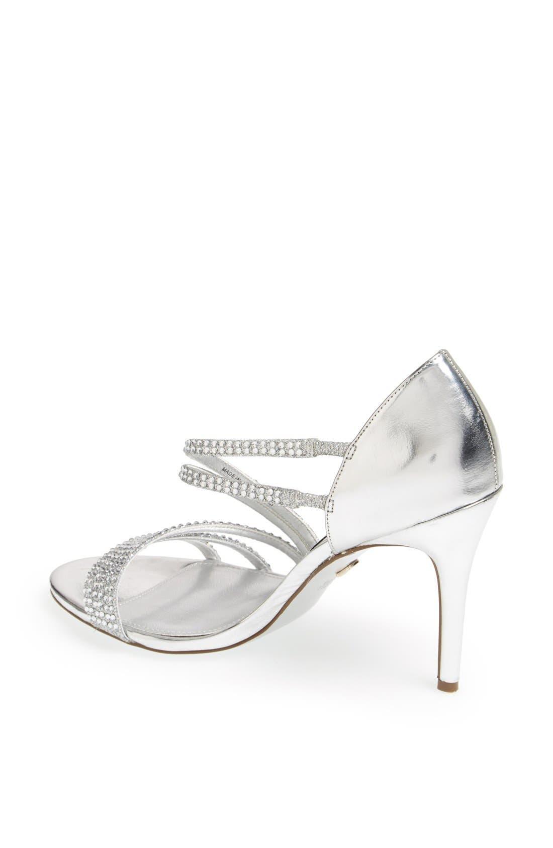 Alternate Image 2  - Nina 'Coretta' Sandal