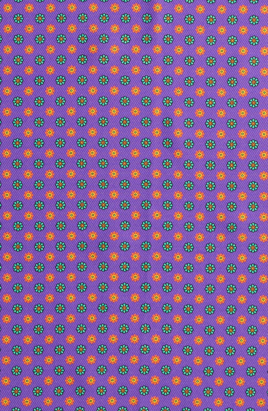 Alternate Image 2  - Ted Baker London Silk Pocket Square