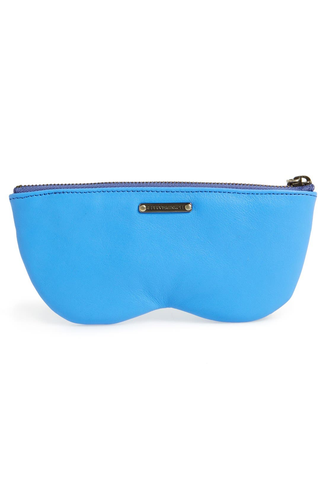 Alternate Image 2  - Rebecca Minkoff Sunglasses Pouch