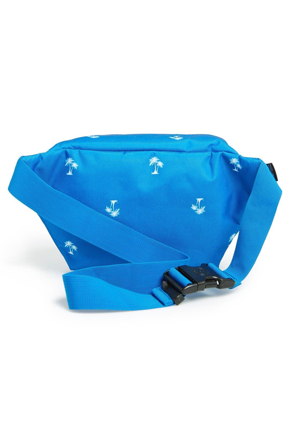 Alternate Image 4  - Herschel Supply Co. 'Seventeen' Belt Bag