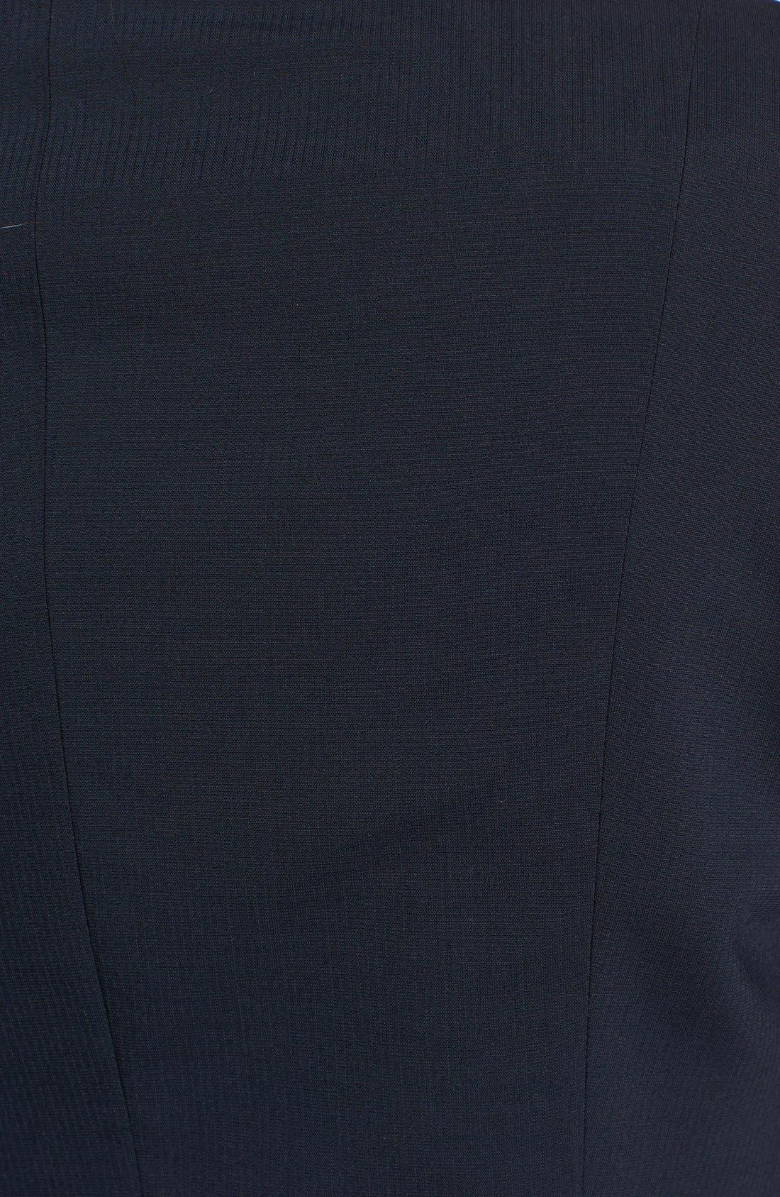 Alternate Image 3  - BOSS 'Jorila' Stretch Wool Jacket