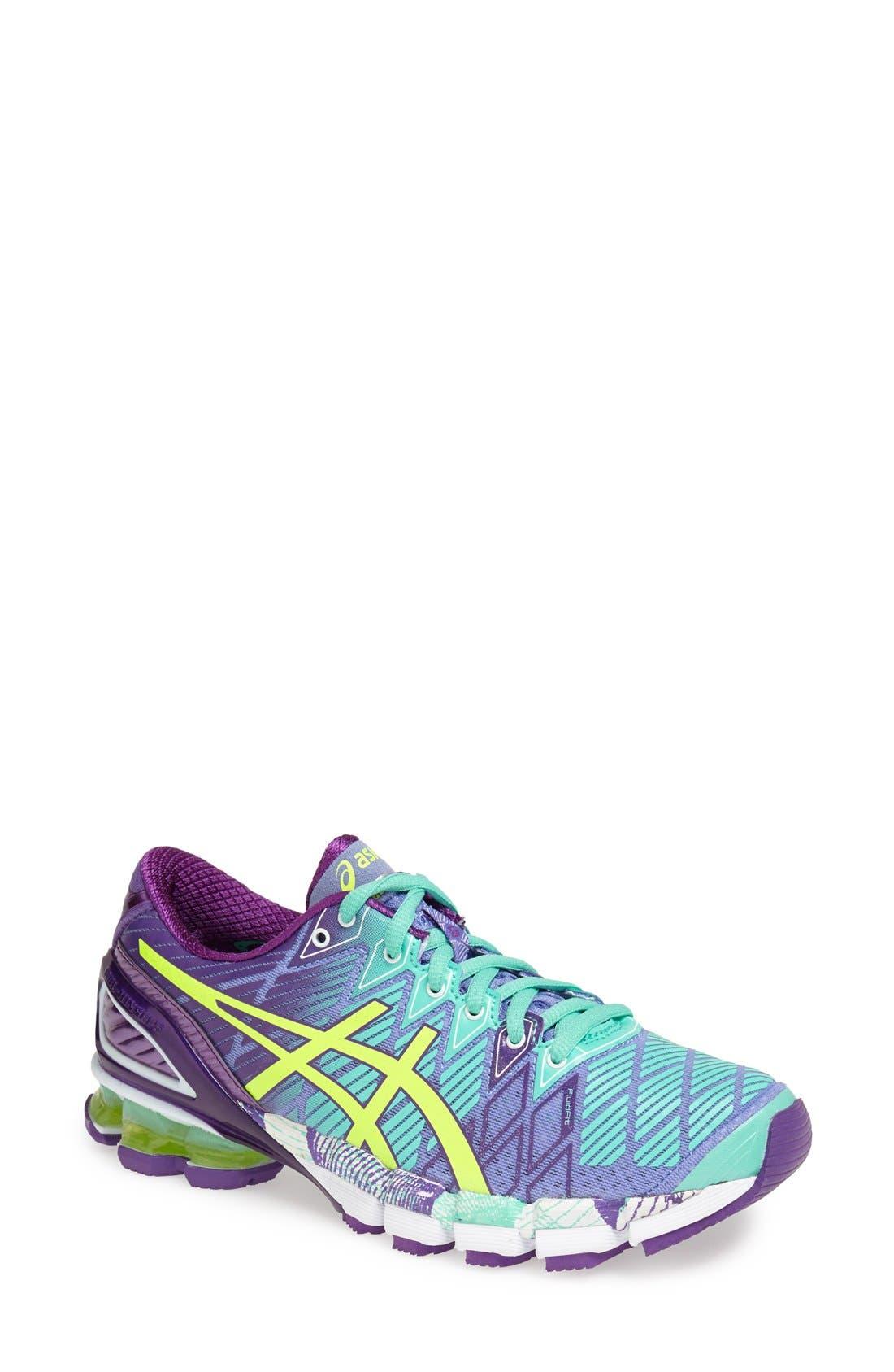 Alternate Image 1 Selected - ASICS® 'GEL-Kinsei 5' Running Shoe (Women) (Regular Retail Price: $199.95)