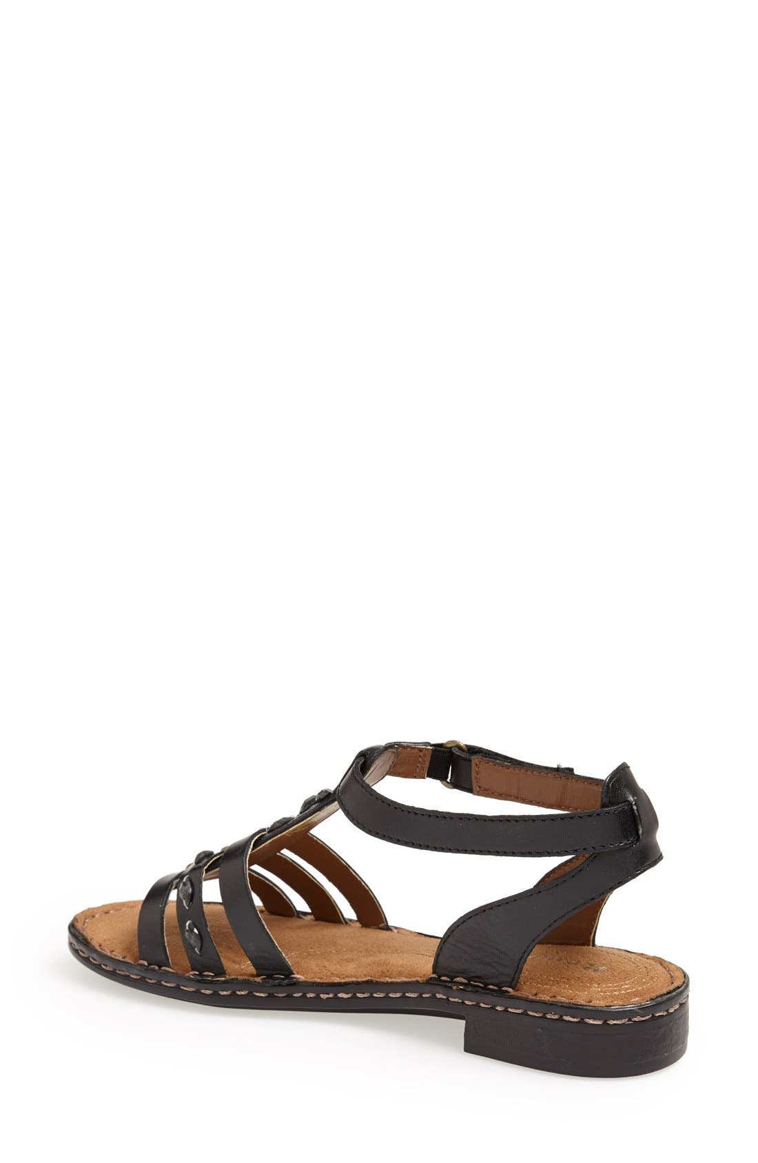 Alternate Image 2  - Naturalizer 'Rhapsody' Sandal