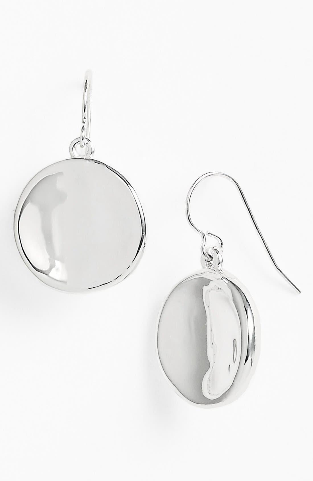 Alternate Image 1 Selected - Simon Sebbag Pendant Earrings