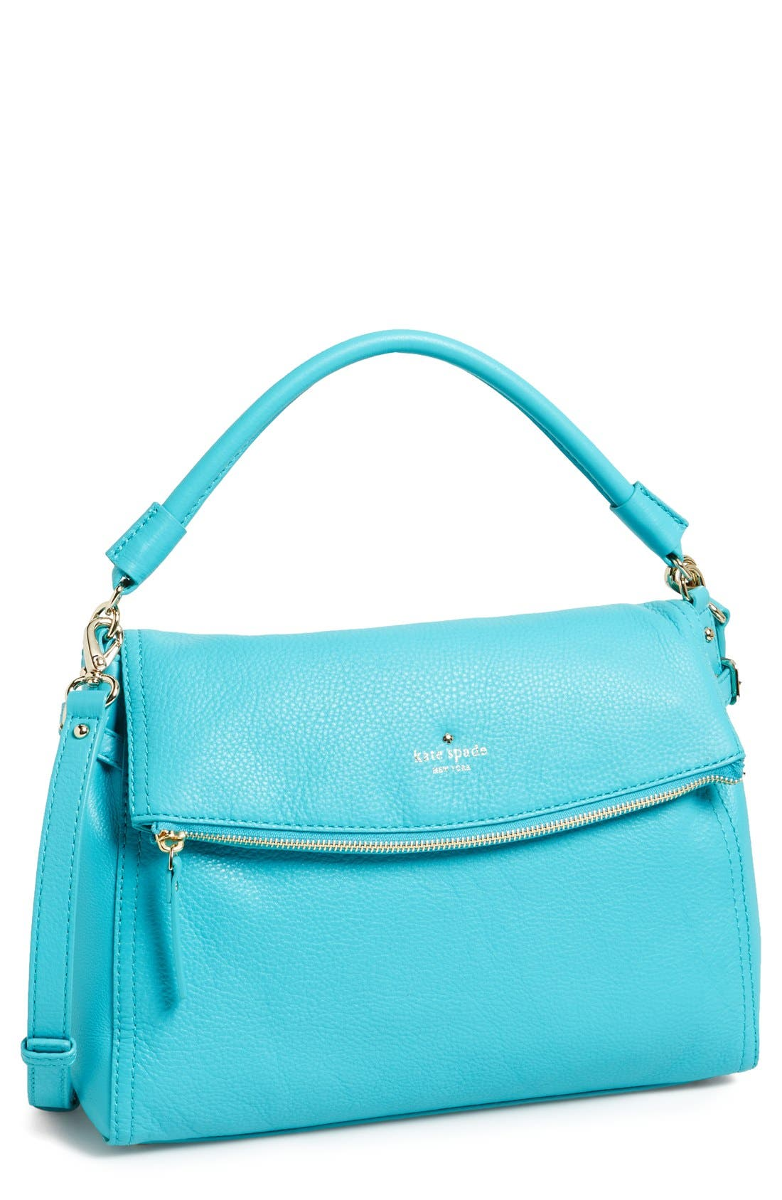 Alternate Image 1 Selected - kate spade new york 'cobble hill - little minka' satchel