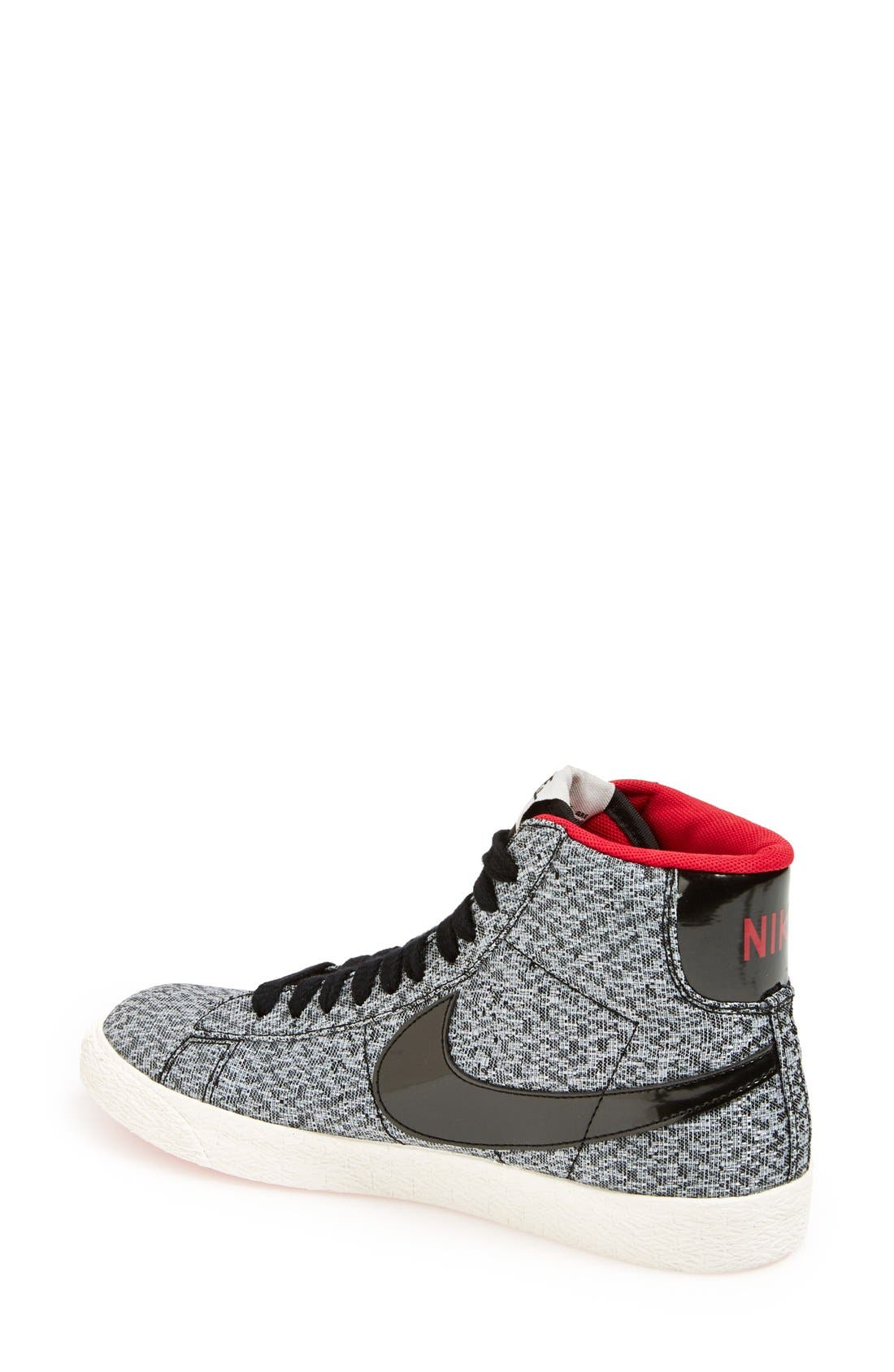 Alternate Image 2  - Nike 'Blazer Mid' Sneaker (Women)