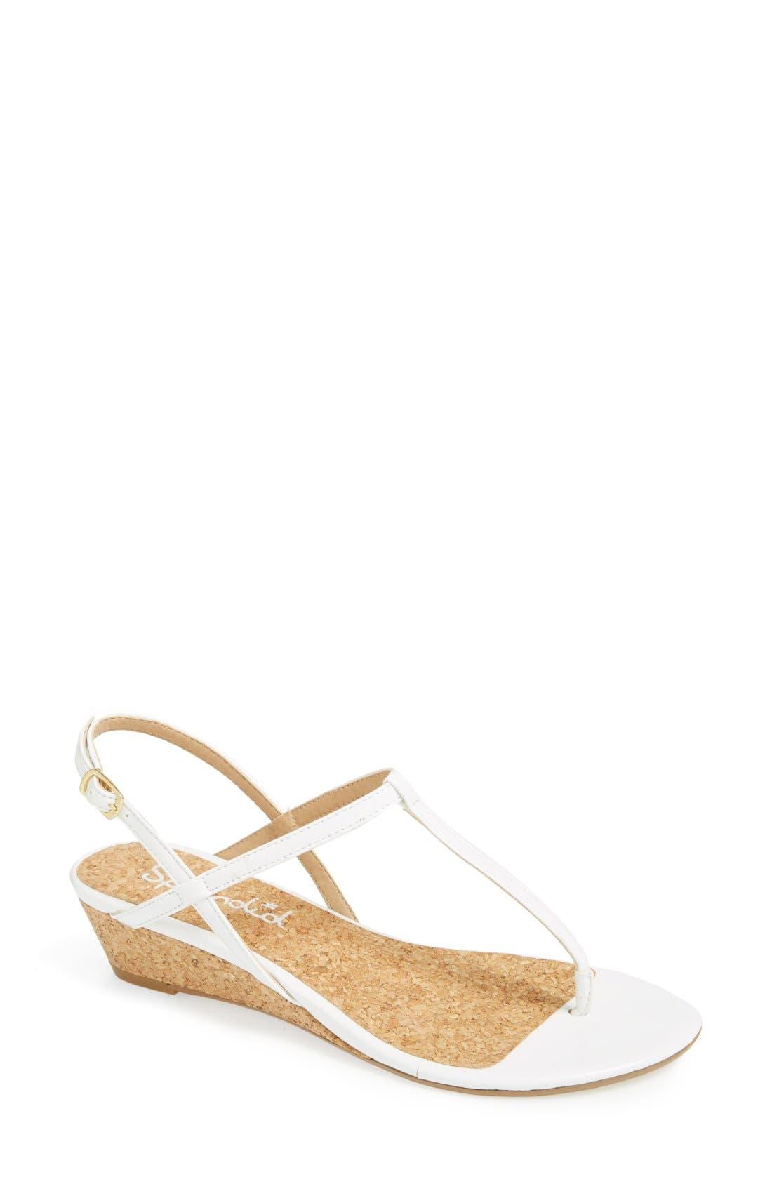 Main Image - Splendid 'Edgewood' Sandal