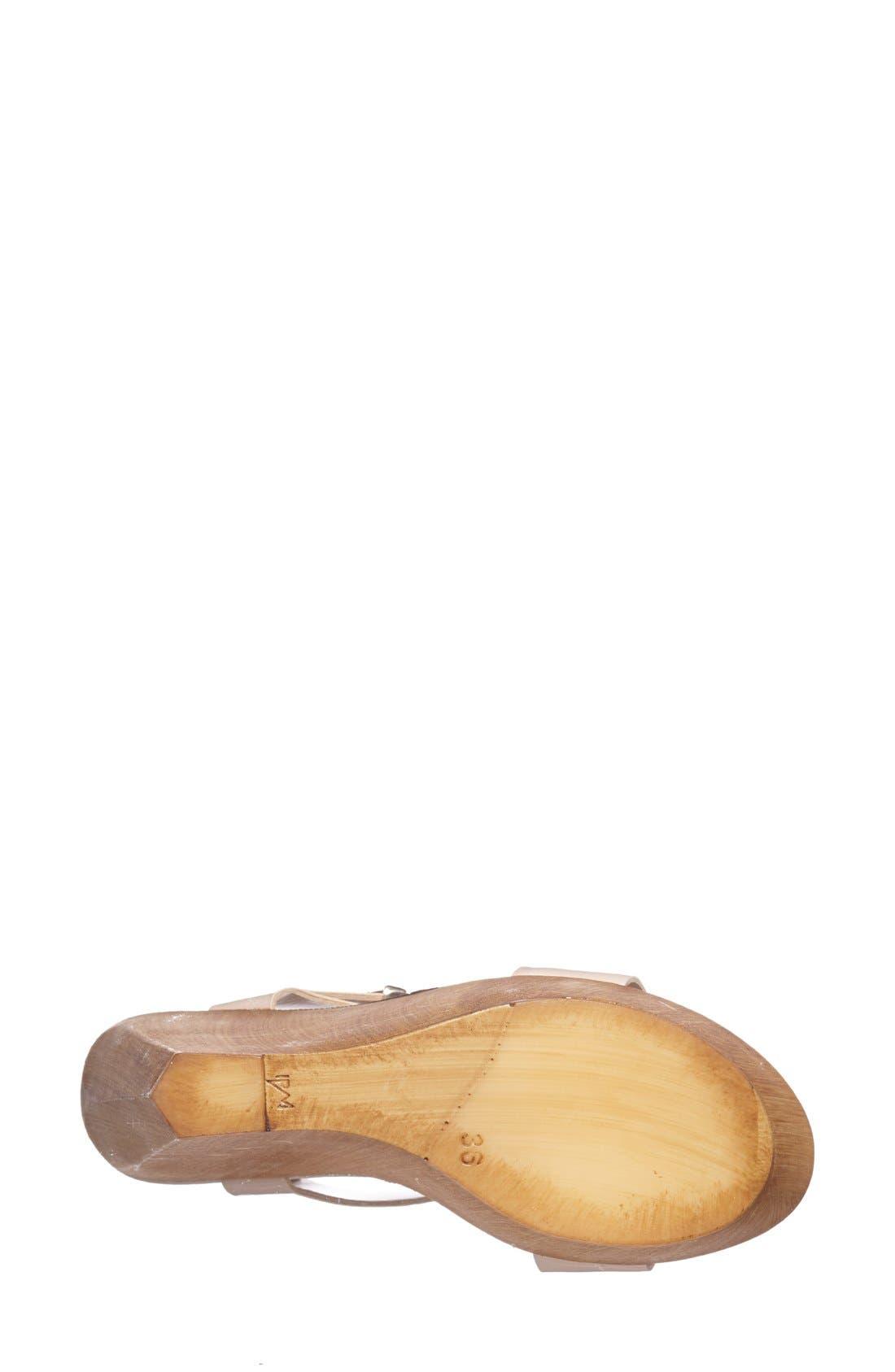 Alternate Image 4  - Steve Madden 'Boozey' Wedge Sandal (Women)