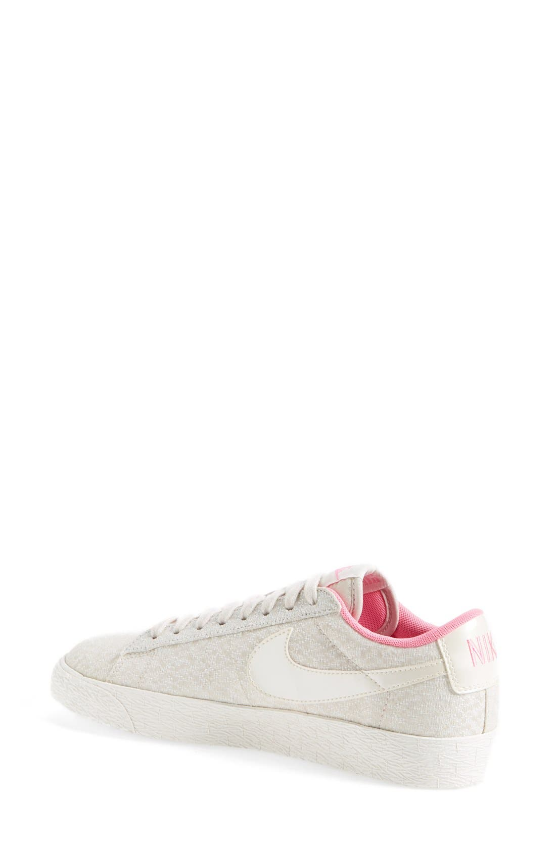 Alternate Image 2  - Nike 'Blazer' Low-Top Sneaker (Women)