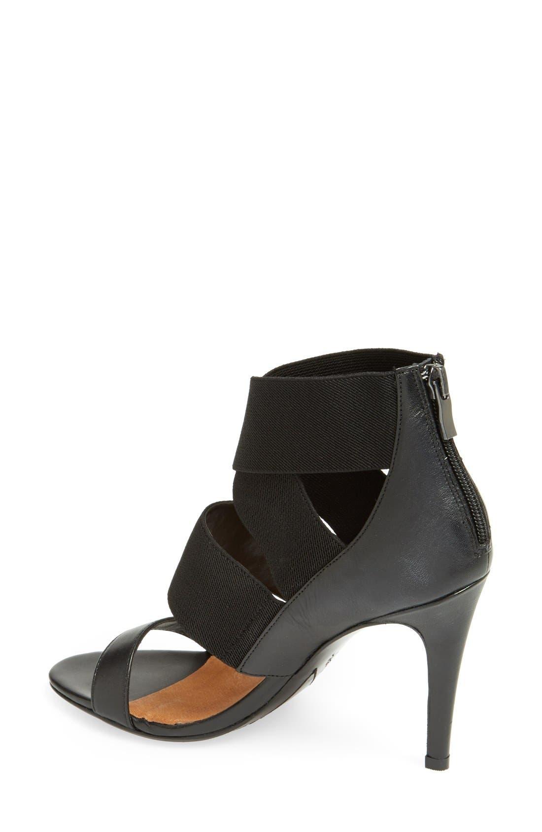 Alternate Image 2  - Halogen® 'Katy' Sandal (Women)