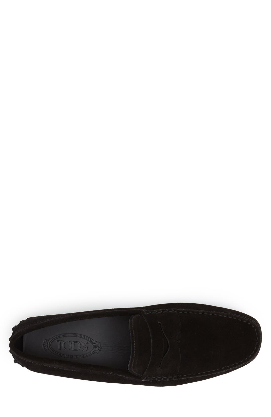 Alternate Image 3  - Tod's 'Gommini' Moccasin