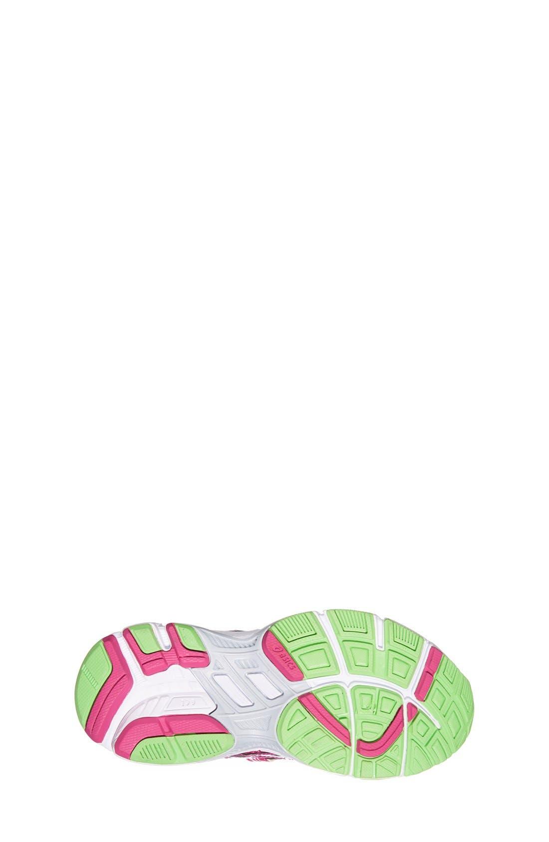 Alternate Image 4  - ASICS® 'GT-1000™' Running Shoe (Toddler & Little Kid)