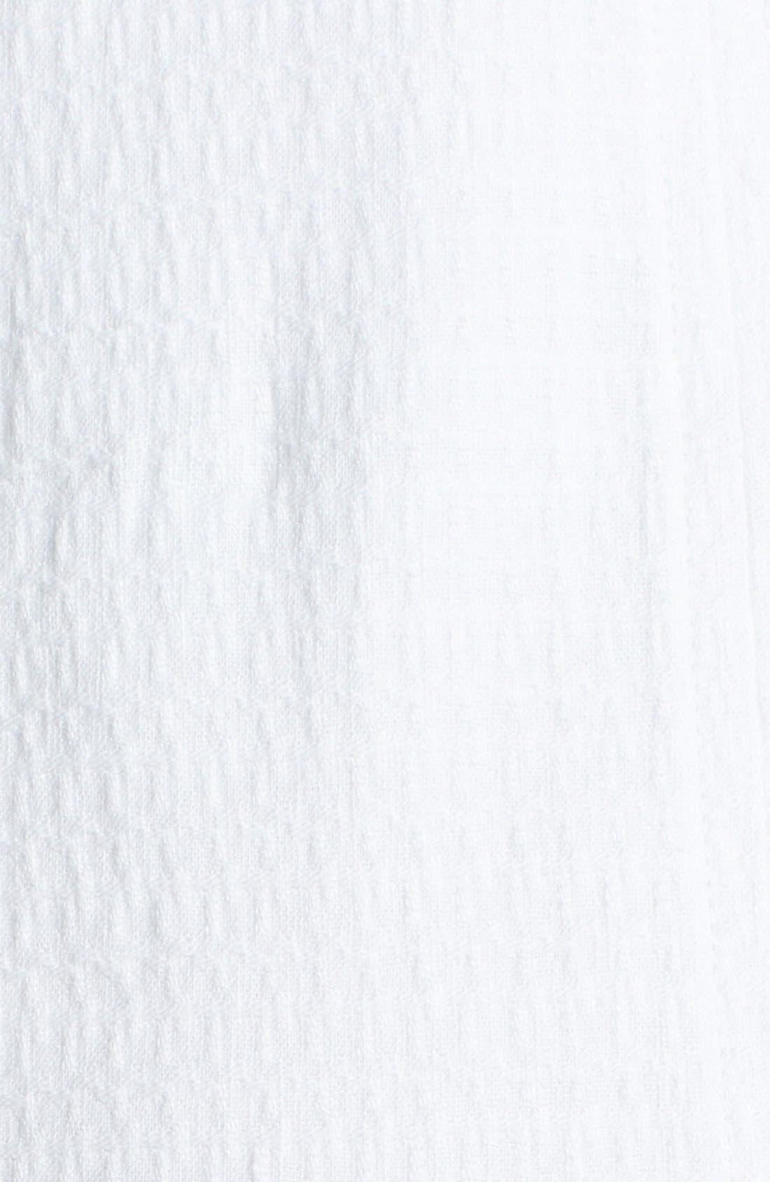 Alternate Image 4  - Ali Ro Flounce Hem Knit Dress