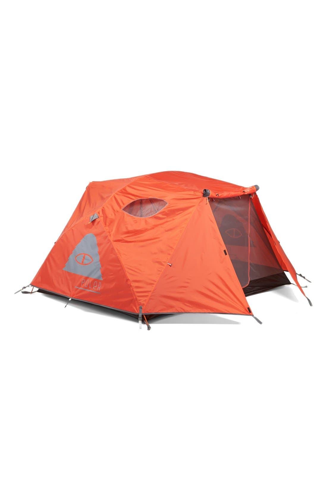 Alternate Image 1 Selected - Poler Two-Person Tent & Waterproof Rain Fly