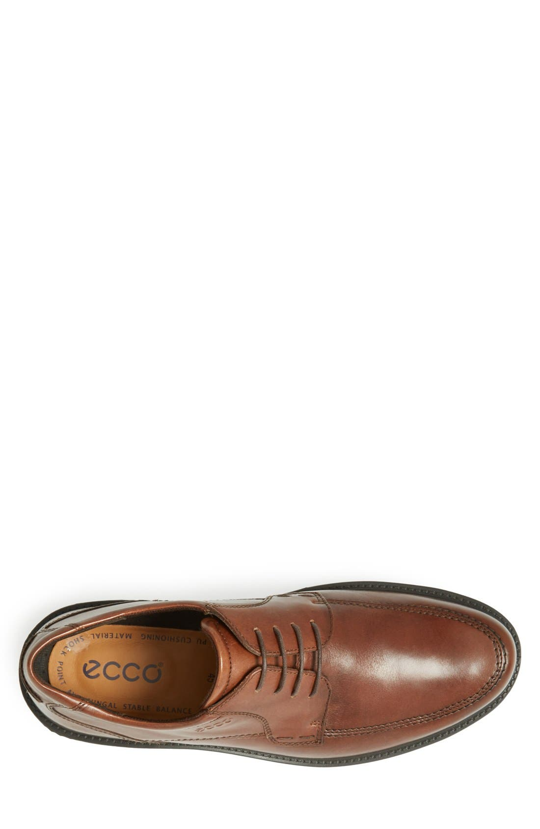 Alternate Image 3  - ECCO 'Boston' Oxford (Men)