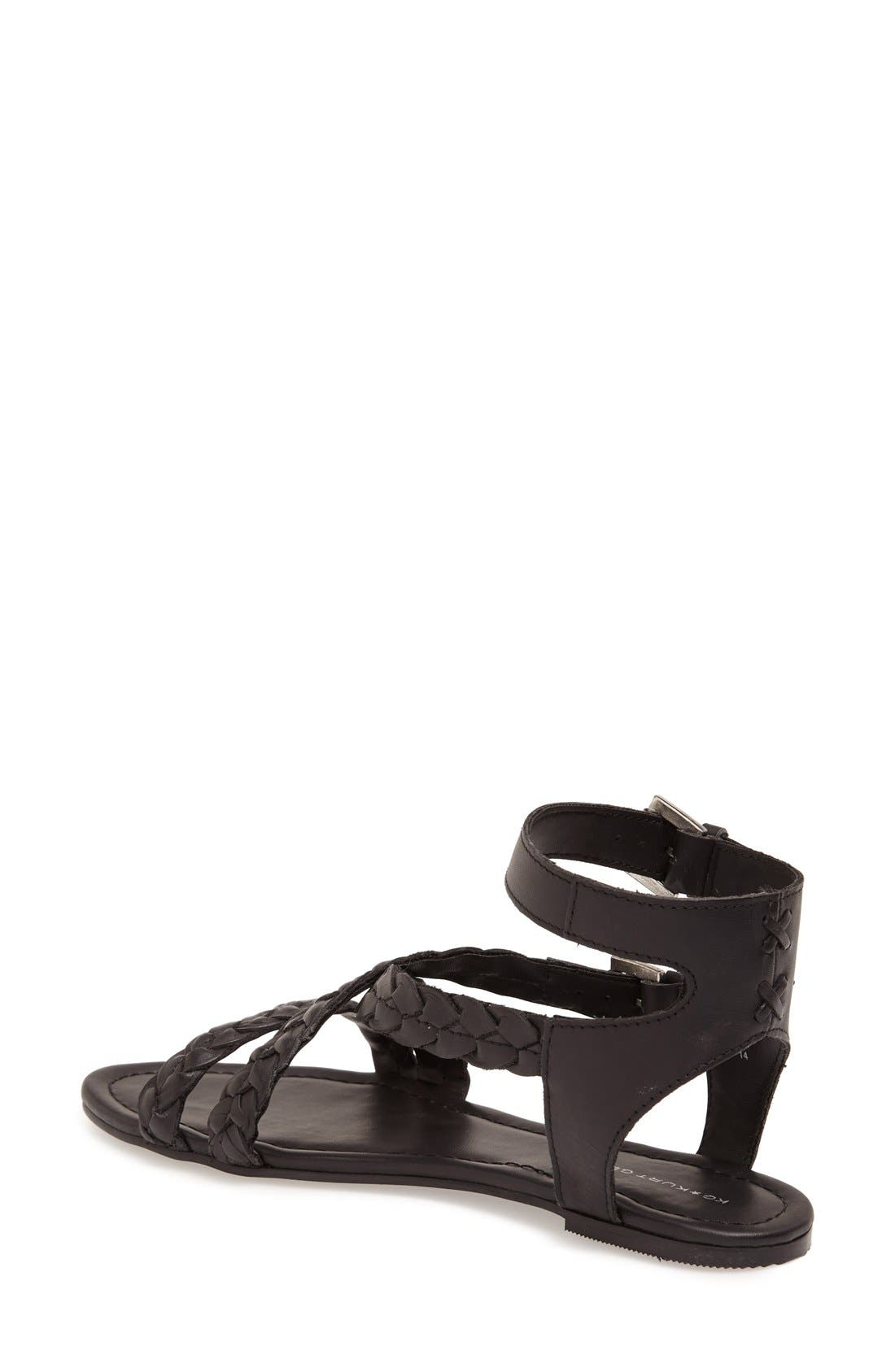 Alternate Image 2  - KG Kurt Geiger 'Magnum' Sandal (Women)