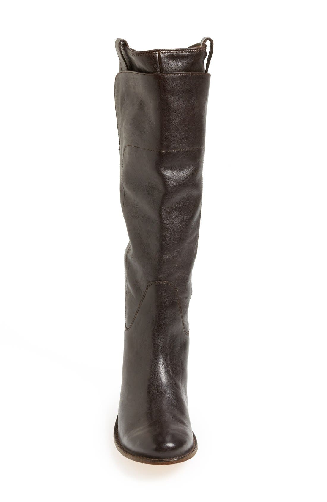 Alternate Image 3  - Frye 'Paige' Tall Riding Boot
