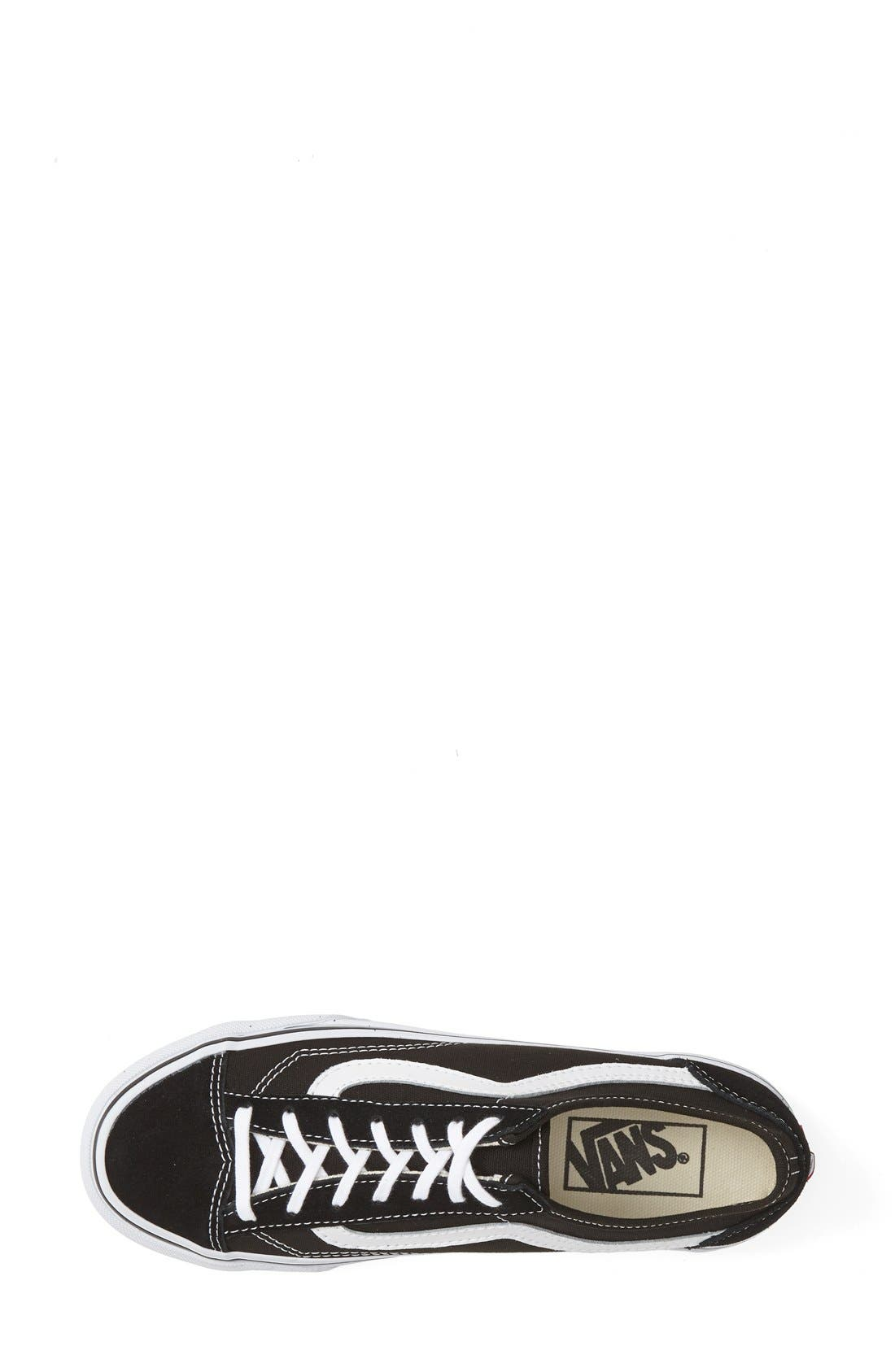 Alternate Image 3  - Vans 'Style 36' Sneaker (Women)