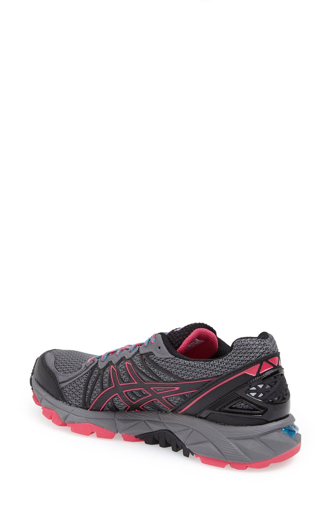 Alternate Image 2  - ASICS® 'GEL- FujiTrabuco™ 3' Running Shoe (Women)
