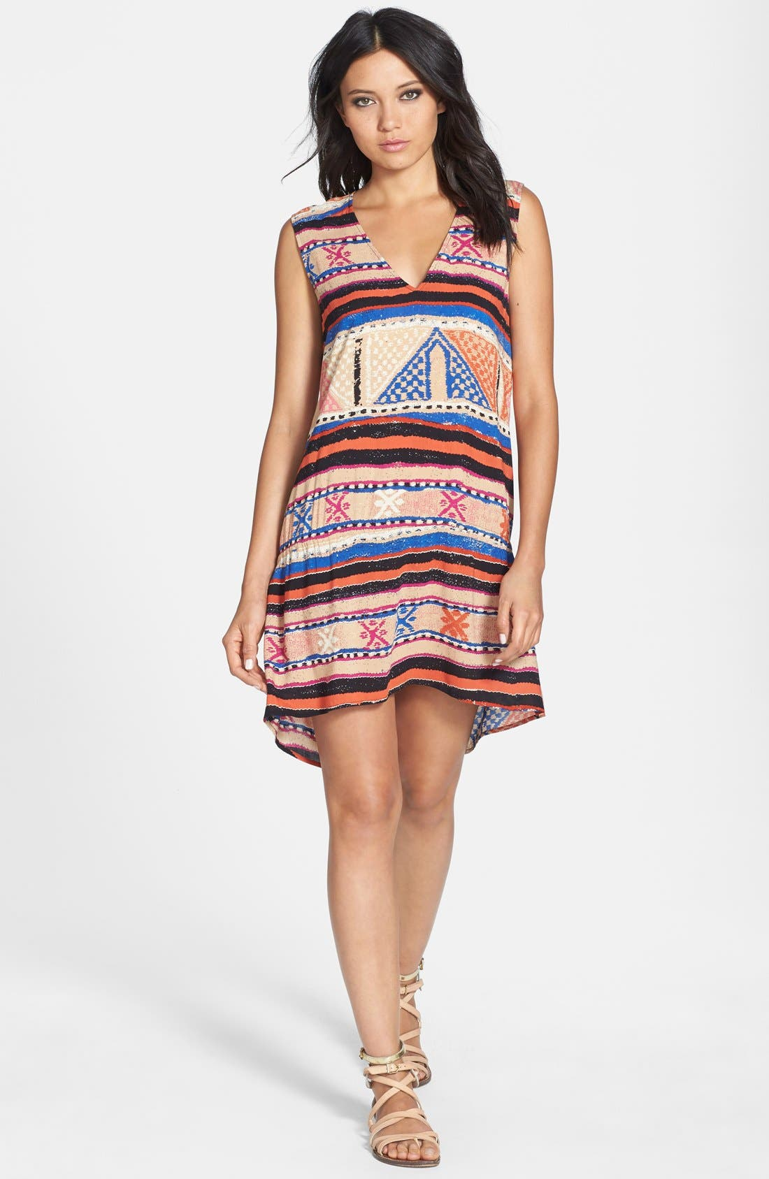 Main Image - Plenty by Tracy Reese 'Convertible' Dress