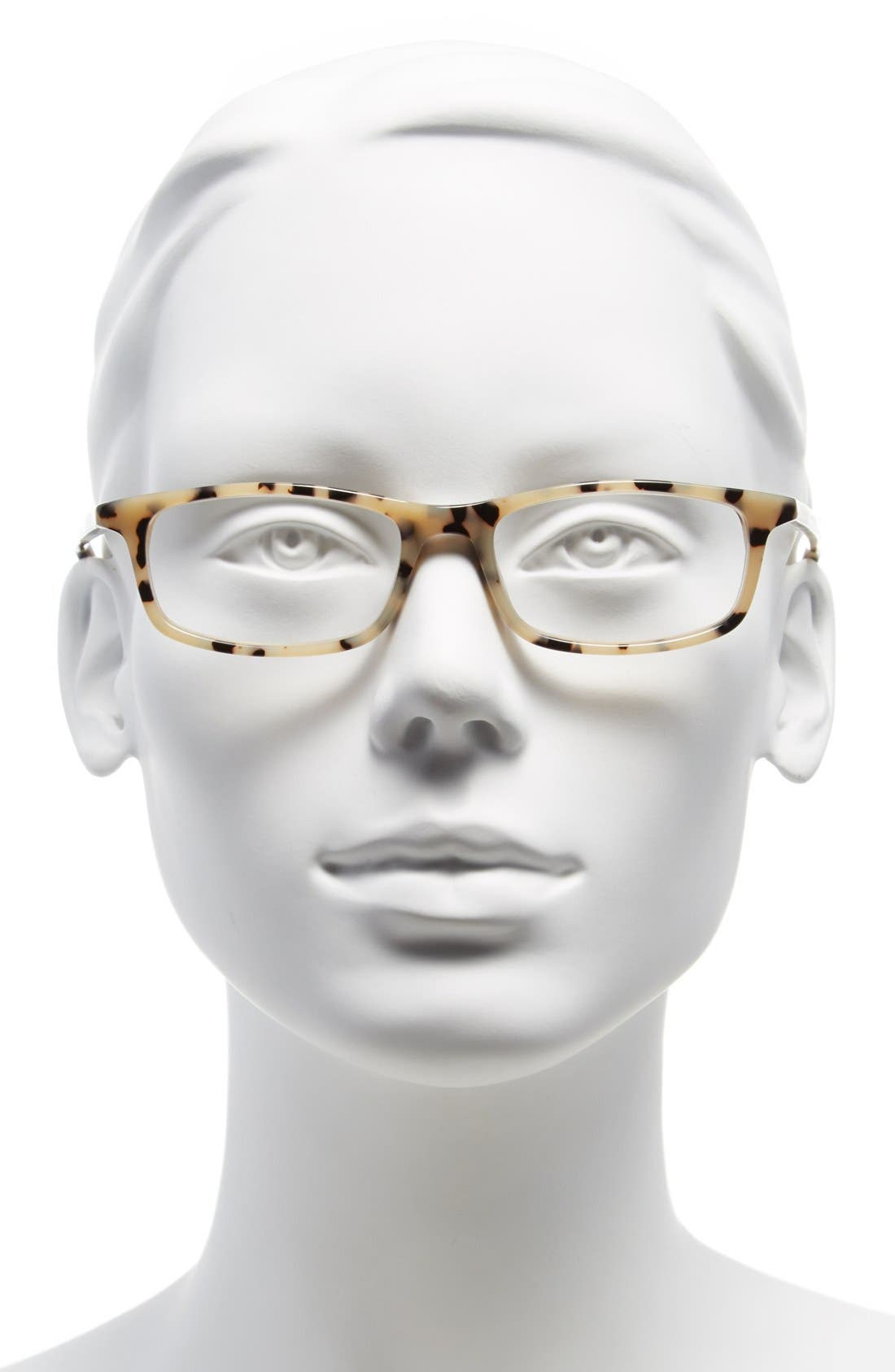 Alternate Image 2  - kate spade new york jodie 50mm reading glasses