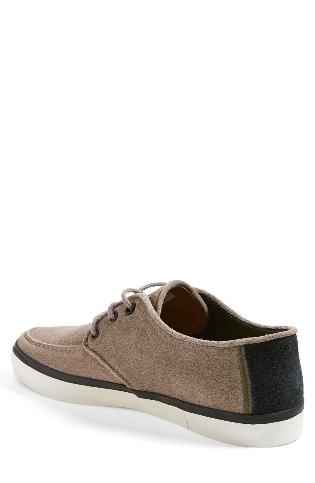 Alternate Image 2  - Lacoste 'Sevrin 4' Sneaker (Men) (Online Only)
