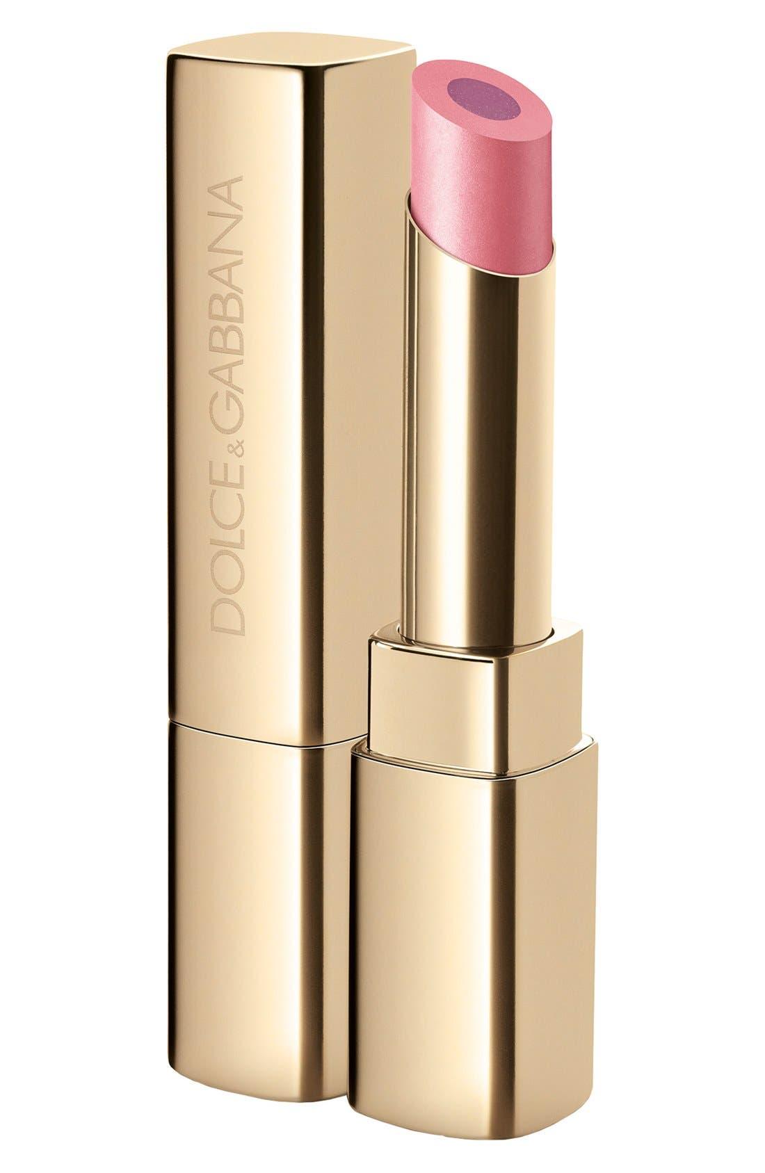 Dolce&Gabbana Beauty Gloss Fusion Lipstick