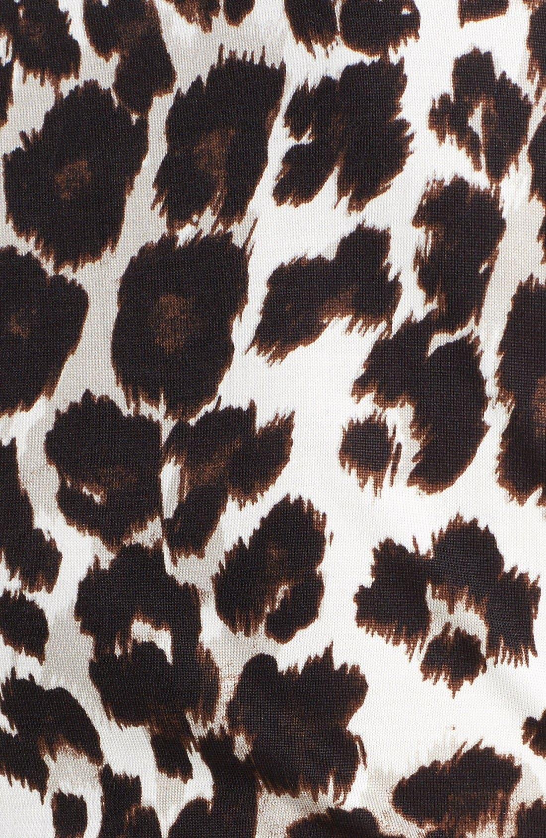 Alternate Image 3  - Diane von Furstenberg 'New Julian Two' Silk Wrap Dress