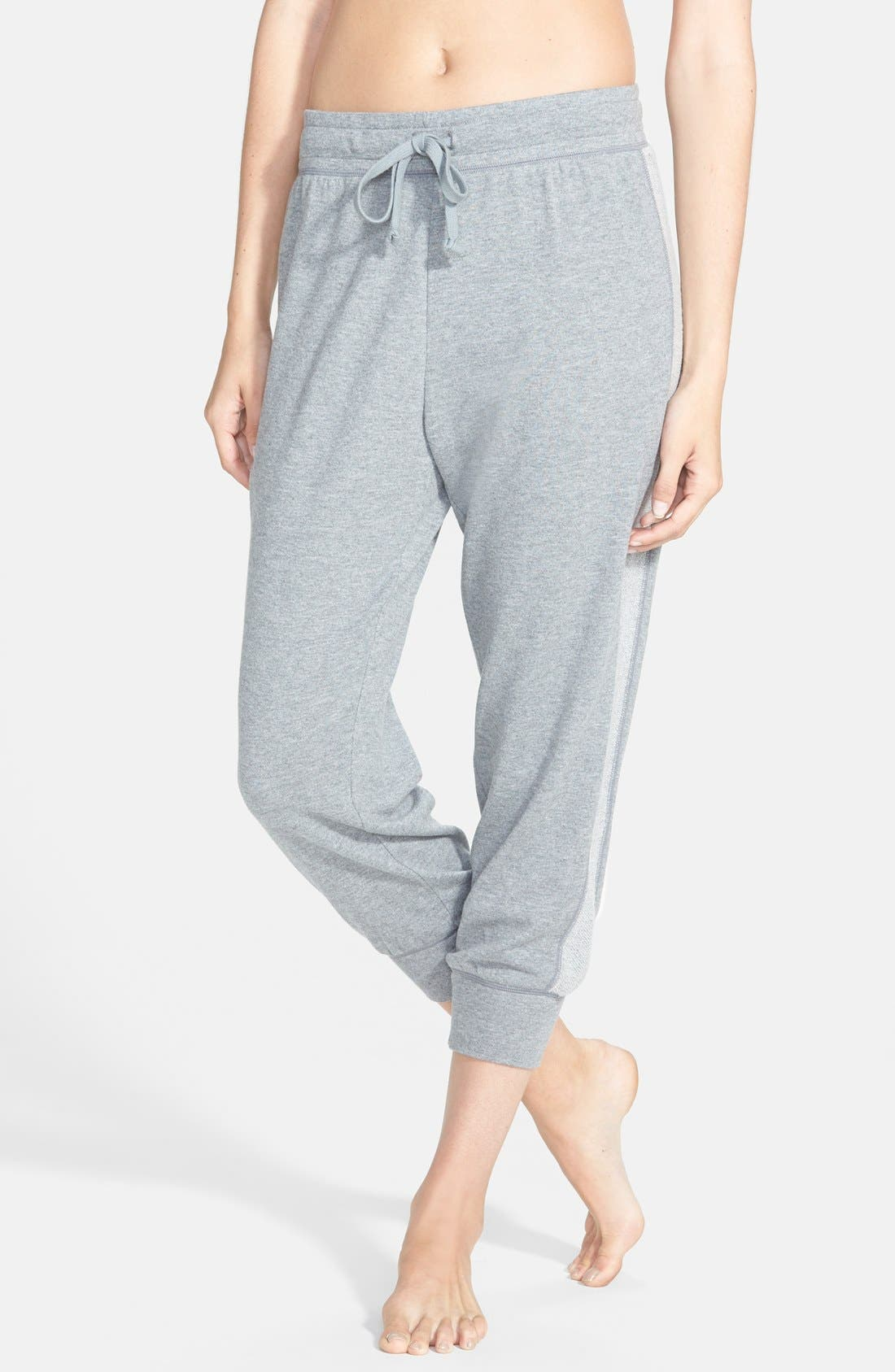 Alternate Image 1 Selected - Unit-Y 'Phenom' Crop Sweatpants