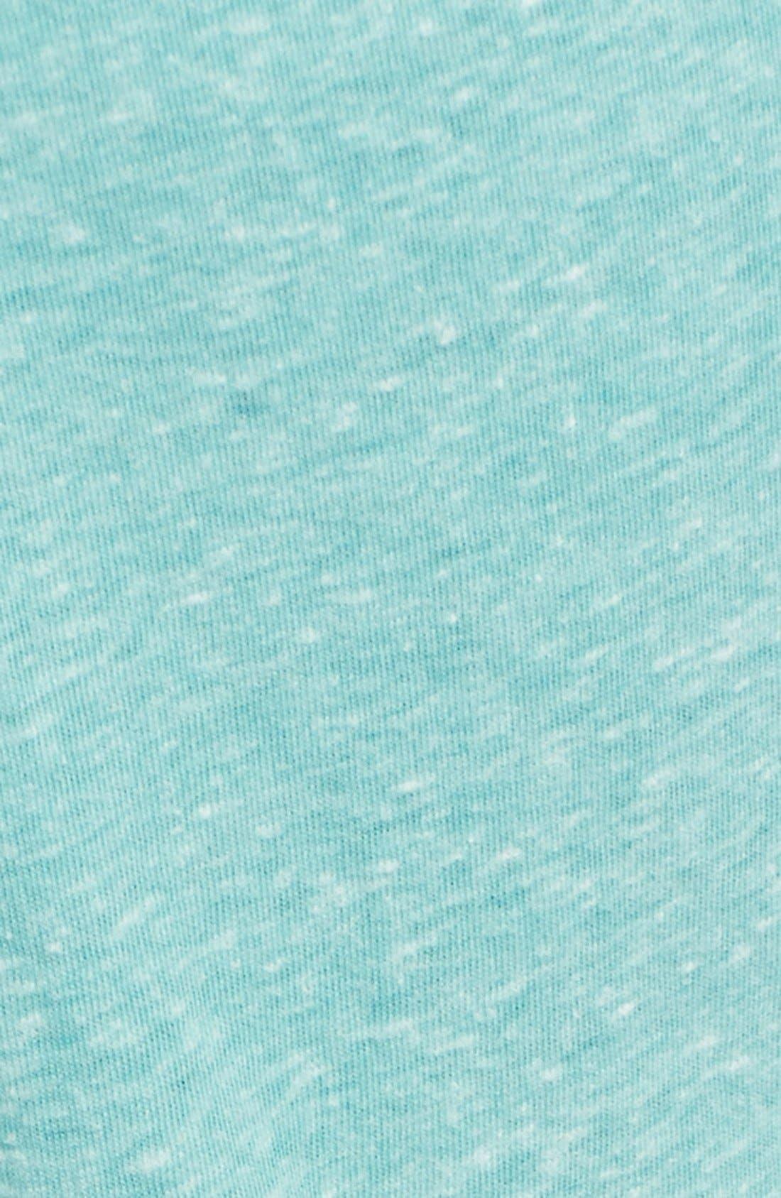 Alternate Image 4  - Make + Model 'Sweet Thing Jogger' Sweatpants