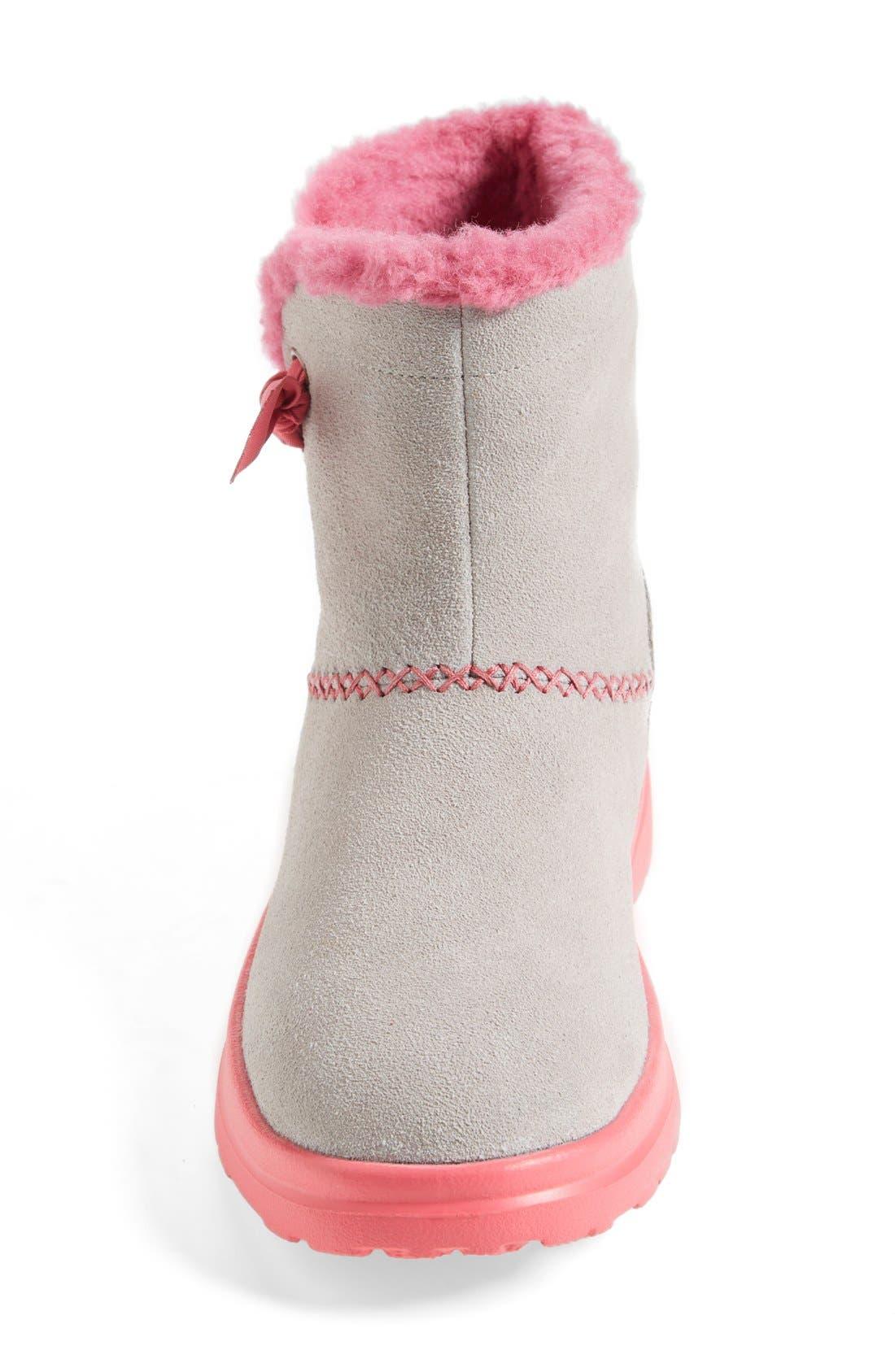 Alternate Image 3  - I Heart UGG™ by UGG® Australia 'I Heart Knotty' Boot