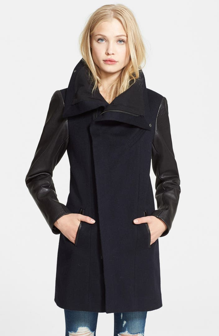 Wool Jackets Wool Coats Wool has been used as a clothing material throughout the history of humankind. Despite the arrival of more complex synthetic clothing materials, wool has survived the test of time as it continues to be used in the modern world. Getting a coat made of wool can be a .