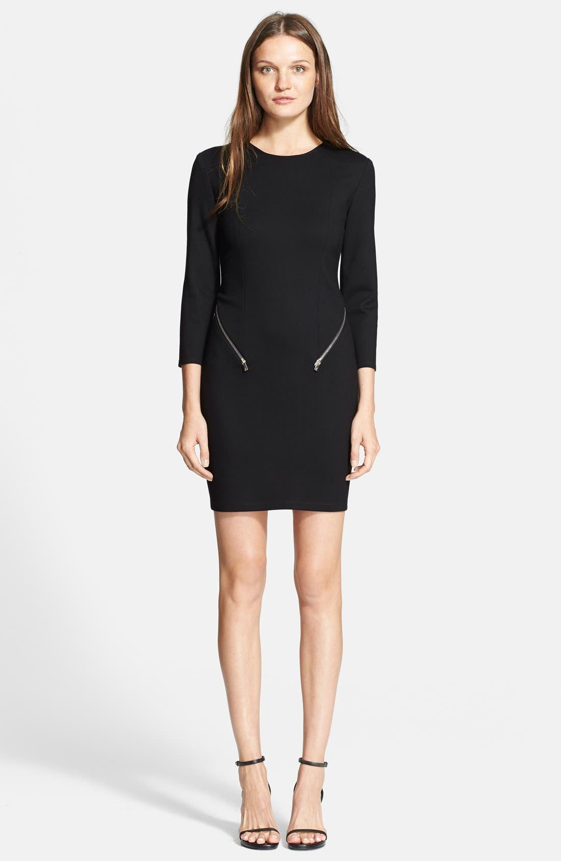 Alternate Image 1 Selected - Rebecca Minkoff 'Emmet' Dress