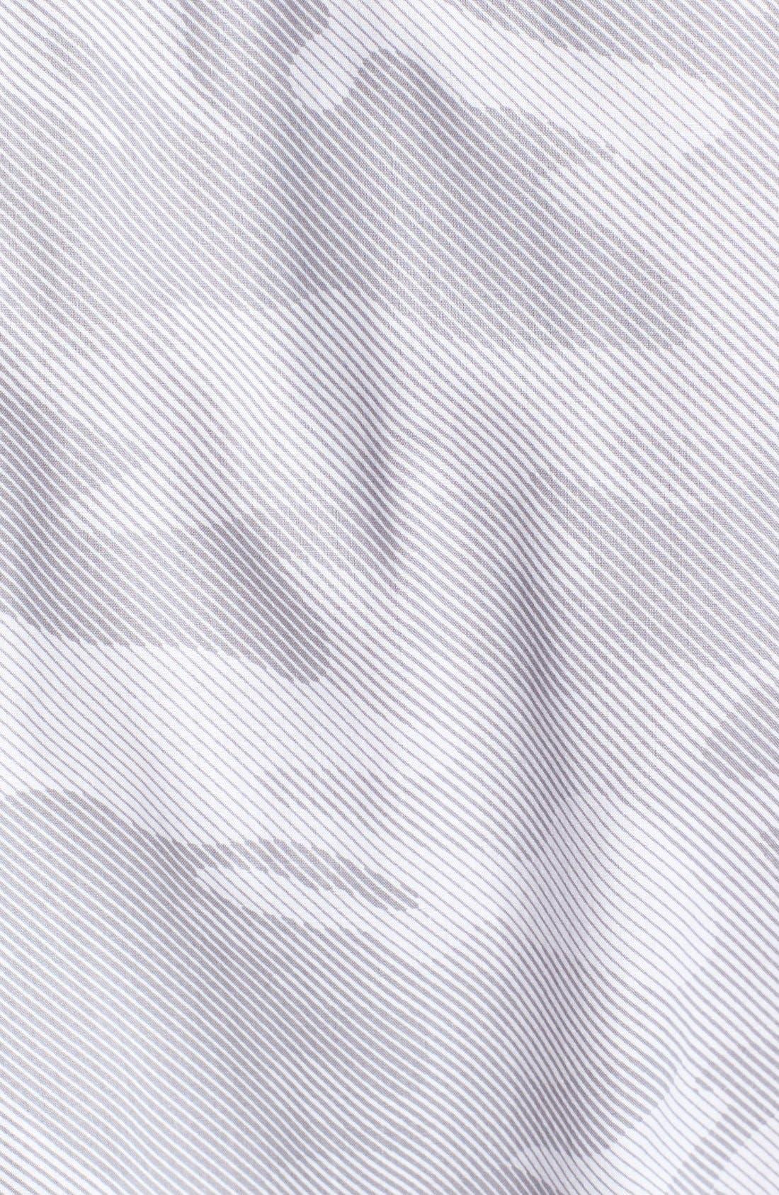 Alternate Image 3  - Michael Kors Camo Print Sport Shirt