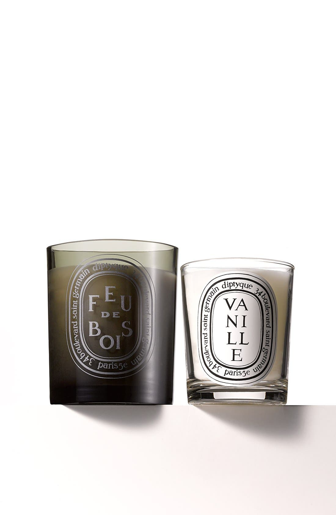 Alternate Image 2  - diptyque Vanille Scented Candle