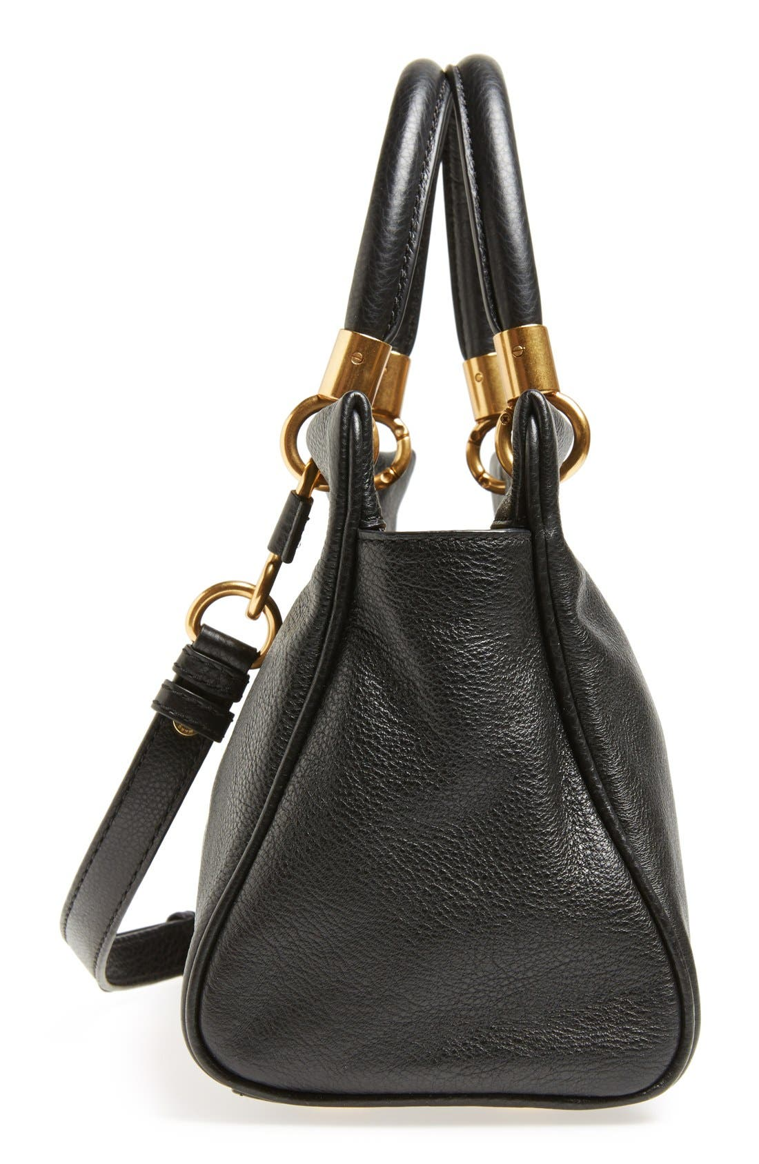 Alternate Image 5  - MARC BY MARC JACOBS 'Too Hot to Handle' Satchel