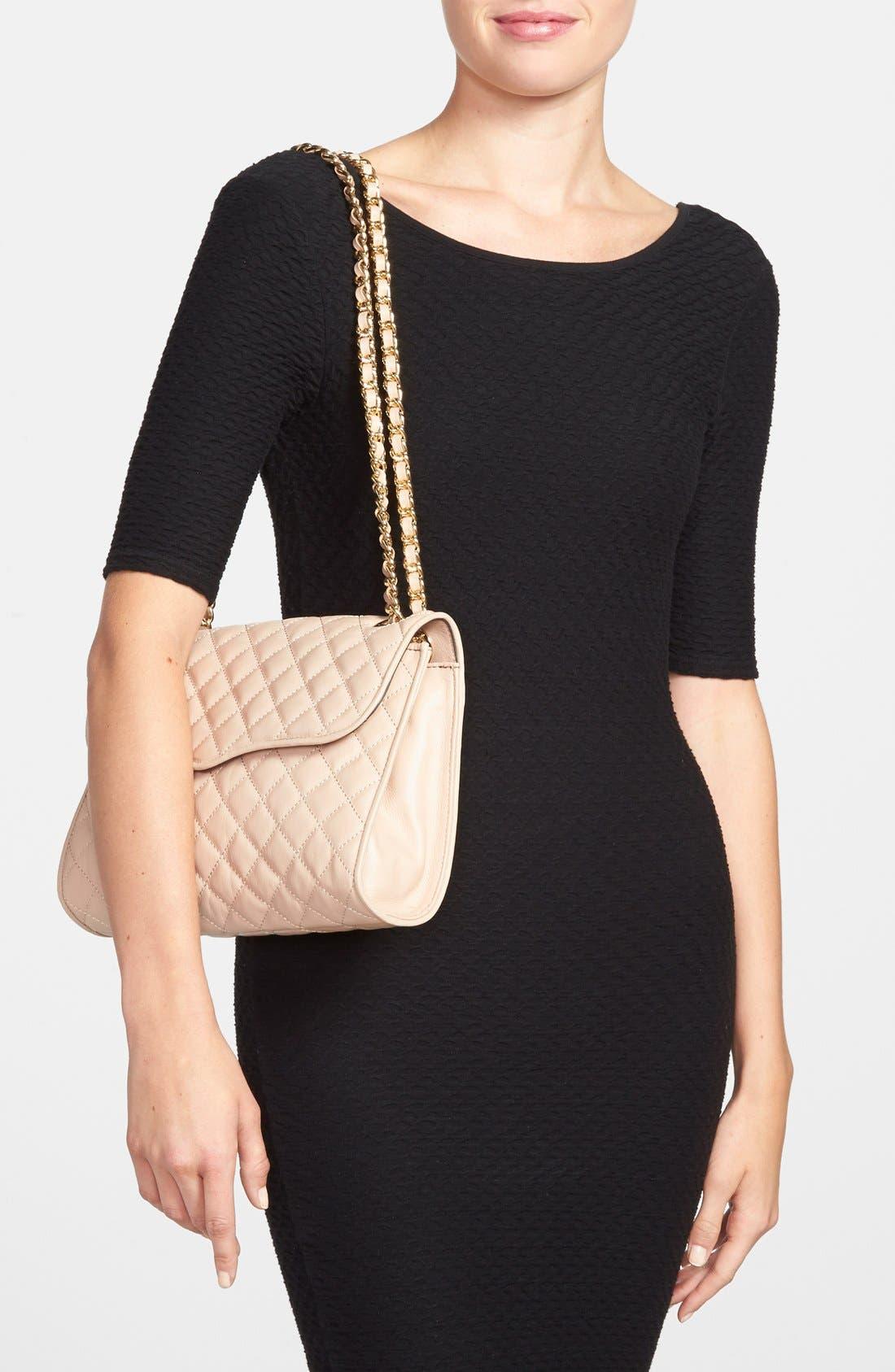 Alternate Image 2  - Rebecca Minkoff 'Quilted Affair' Shoulder Bag