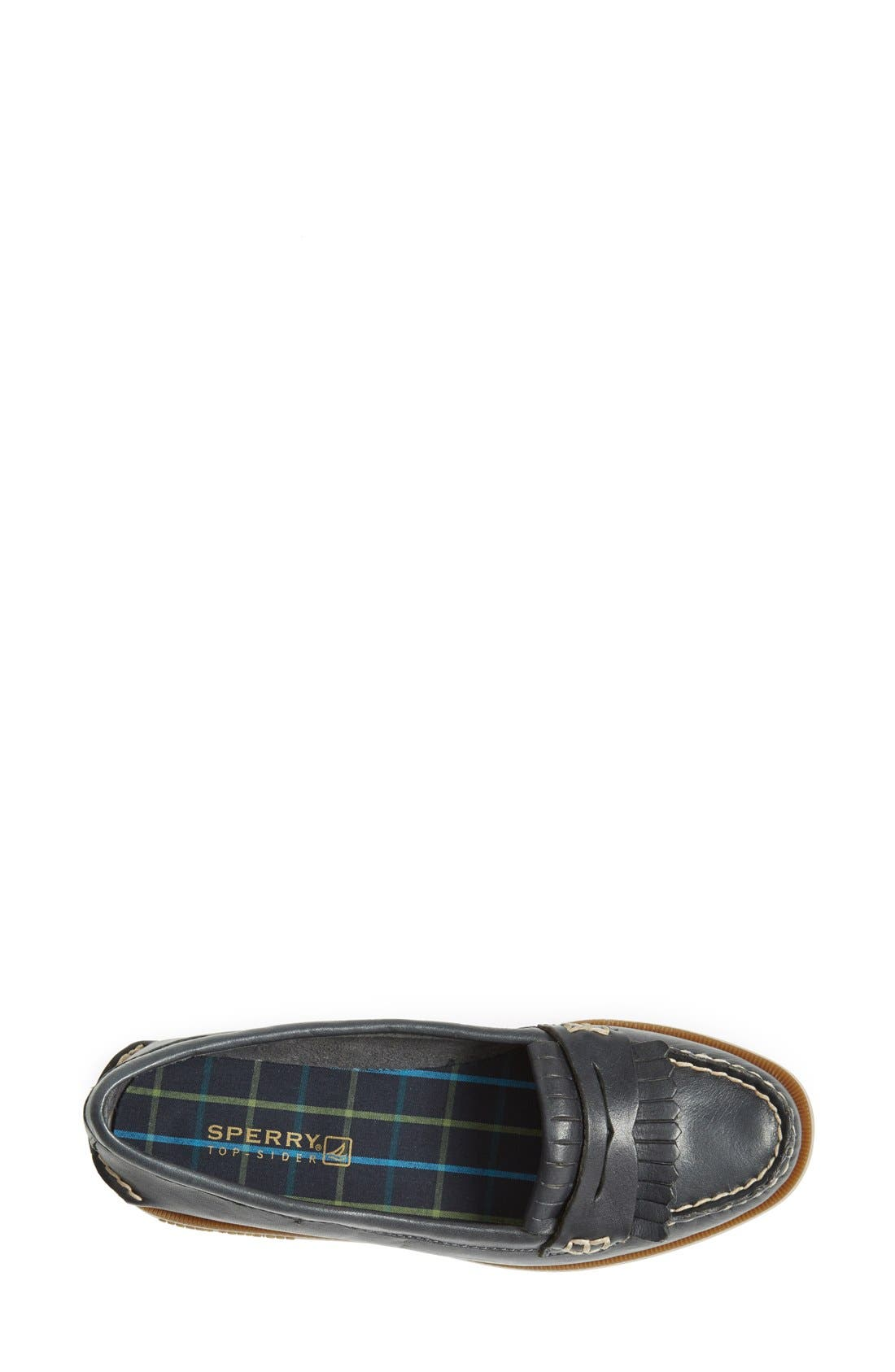 Alternate Image 3  - Sperry Top-Sider® 'Avery' Leather Loafer (Women)
