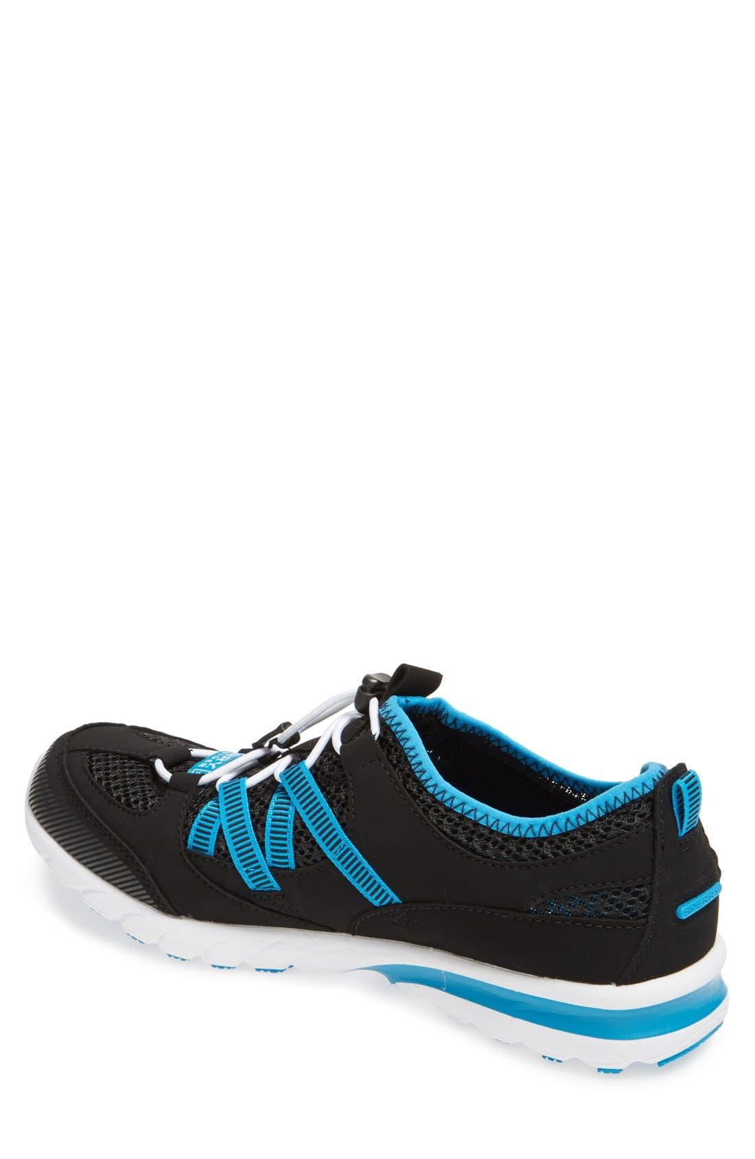 Alternate Image 2  - Sperry Top-Sider® 'Shock Light' Sneaker (Men)