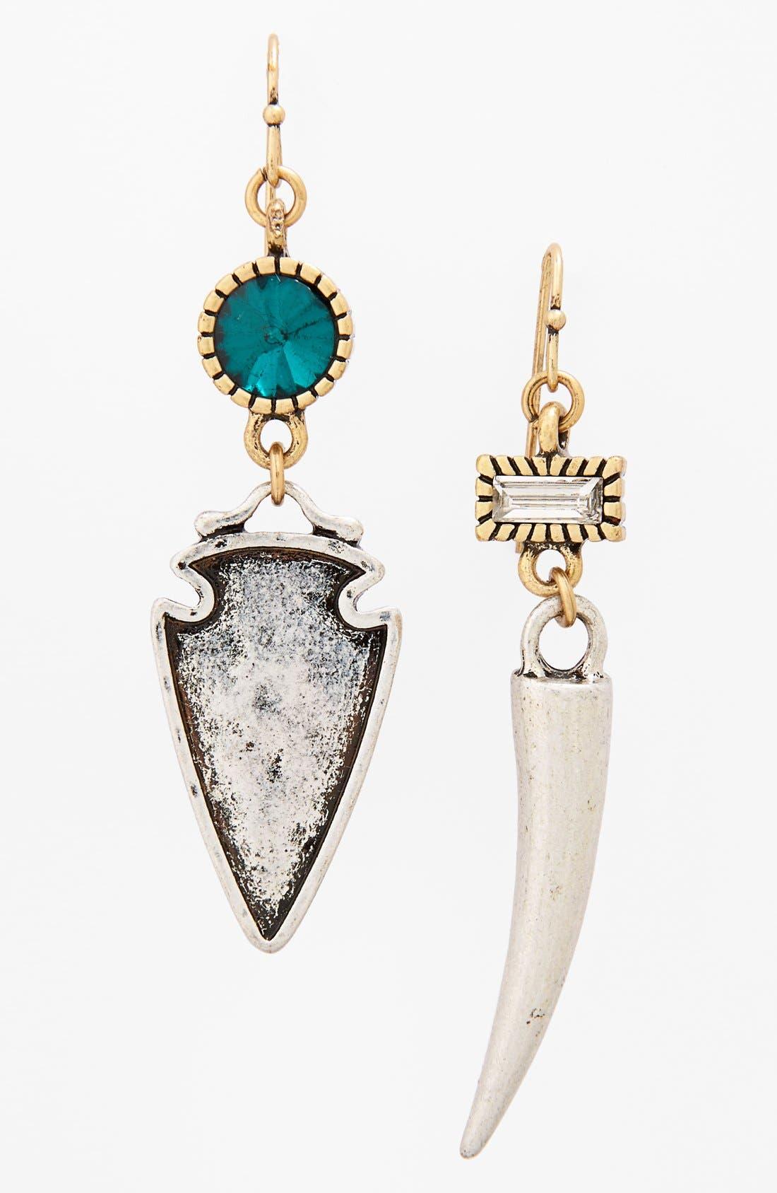 Main Image - Berry 'Boho' Earrings