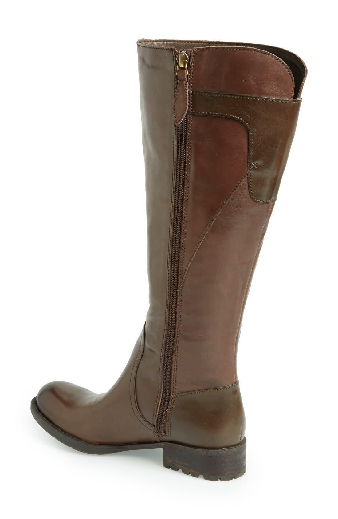 Alternate Image 2  - Franco Sarto 'Perk' Tall Boot (Women)